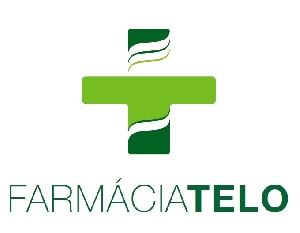 Logo Farmácia Telo