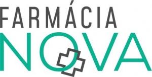 Logo Farmácia Nova do Alqueidão