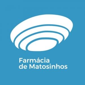 Logo Farmacia de Matosinhos