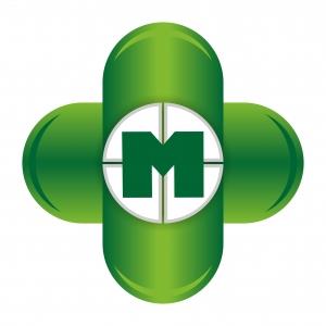 Logo Farmácia Miraflores
