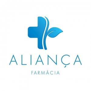 Logo Farmácia Aliança