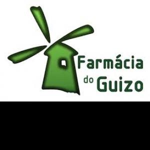 Logo Farmácia do Guizo