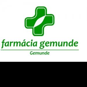 Logo Farmácia Gemunde