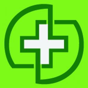 Logo Farmácia Central