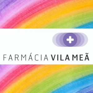 Logo Farmácia Vila Meã